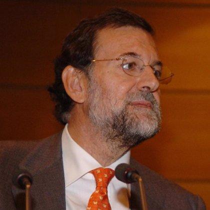 """Rajoy dice que lo importante """"no es una resolución de un tribunal"""" sino no pagar """"un precio político"""" a ETA"""