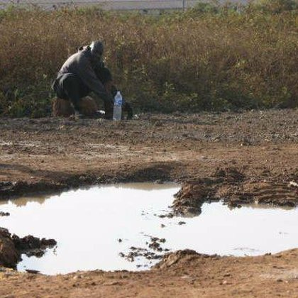 Mueren unas 40 personas, en su mayoría niños, en Somalia debido a diarreas acuosas