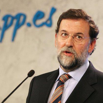 """Rajoy, """"reconfortado"""" con la decisión de la Audiencia, cree que se desautoriza al Fiscal y al Gobierno"""