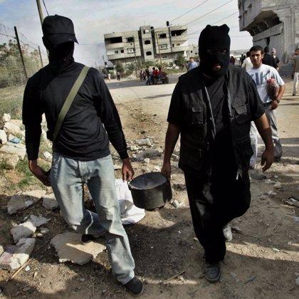 Un muerto y cinco heridos tras una explosión en el campo de refugiados de Jebaliya en Gaza