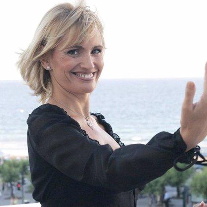 La soprano Ainhoa Arteta ofrece esta tarde un recital en el Palacio de Festivales de Santander