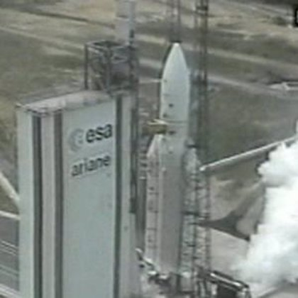 Un problema técnico fuerza el aplazamiento del despegue del cohete europeo Ariane 5