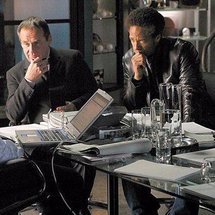 El equipo de 'CSI' (T5) investiga el asesinato de un ludópata con el síndrome del hombre lobo