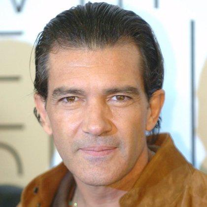 Antonio Banderas quiere montar una productora de cortometrajes en Andalucía