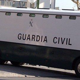 La Guardia Civil sospecha que ETA tiene infraestructura en el Algarve portugués y en algún punto de Andalucía