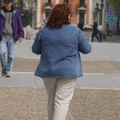 Identificada una posible diana terapéutica para evitar coger peso como consecuencia del estrés