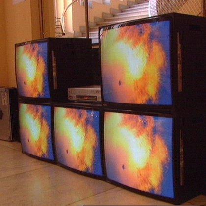 El CERMI pide al Ministerio de Industria que obligue a los operadores a hacer accesibles los contenidos de televisión