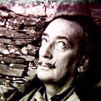 """Ian Gibson asegura que la musa de Dalí influyó """"negativamente"""" en su obra porque era """"mucho más egoísta"""" que él"""