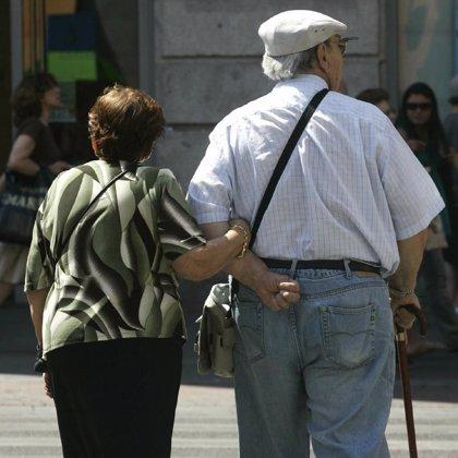 Los españoles tienen una esperanza de vida saludable de 72,6 años de media, según un estudio europeo