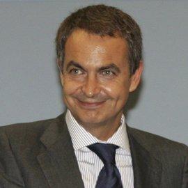 """Zapatero dice que el vídeo de JSE es """"simpático"""" y que puede ser """"útil"""" para explicar la asignatura"""