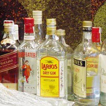 El 43% de las personas con trastorno afectivo bebe demasiado alcohol