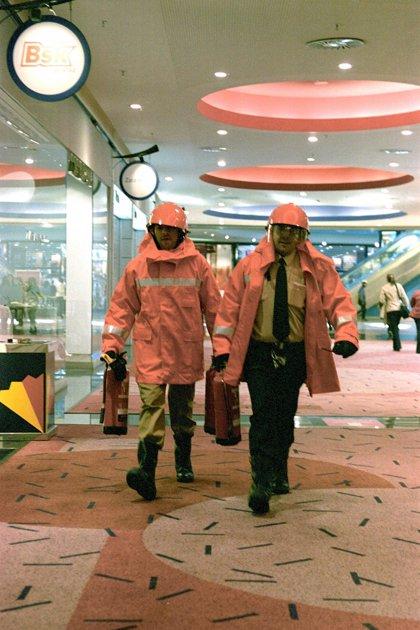 El proyecto 'Personae', una apuesta de Sonae Sierra por fomentar la seguridad y la salud en sus centros comerciales