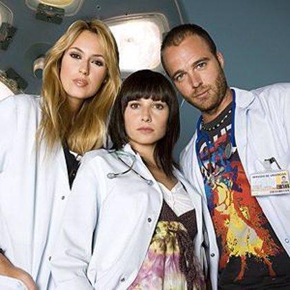'Hospital Central' (Telecinco) y 'Desaparecida' (La 1) se despiden hasta la próxima temporada