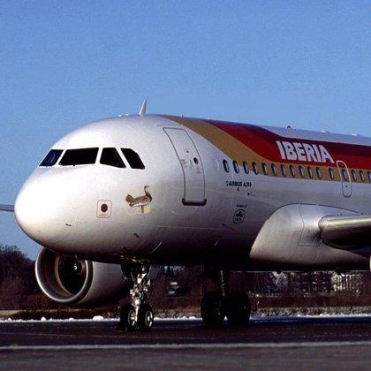 Iberia Regional ofrece billetes desde 36 euros en ida y vuelta en la ruta que una La Rioja con Madrid y Barcelona