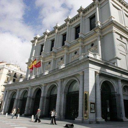 El Teatro Real recupera la ópera infantil 'El pequeño deshollinador', melodrama cantando en español