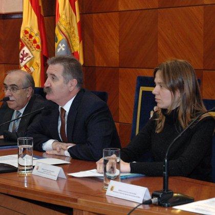 Ministros de Agricultura de 11 países mediterráneos participarán, en Zaragoza, en unas jornadas sobre agua y pesca