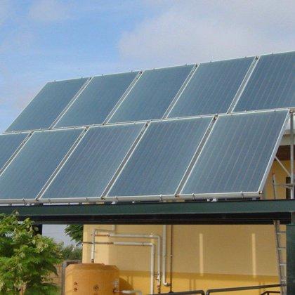 Iberdrola evacuará la energía eléctrica producida por 160 nuevas plantas solares fotovoltaicas en Extremadura