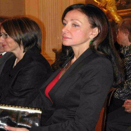 Una docena de entidades y personas reciben en Zarzuela la Cruz de Oro de la Solidaridad Social 2007