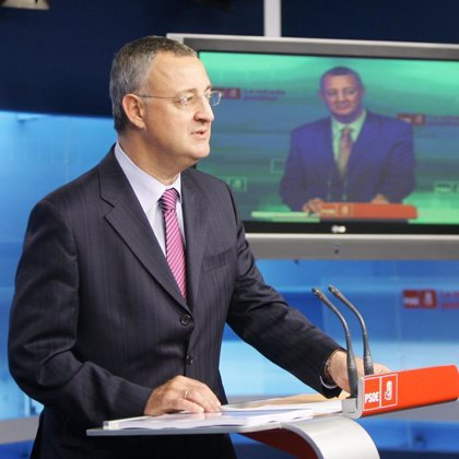 Caldera entrega mañana la medalla de Oro al Mérito en el Trabajo a Manuel Nieto Sampedro en Toledo