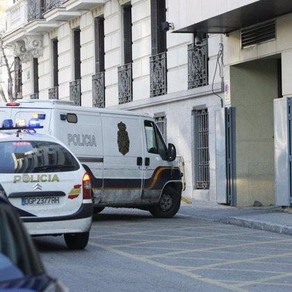 Los islamistas detenidos en Barcelona planeaban un atentado en transportes públicos de la ciudad ese mismo fin de semana