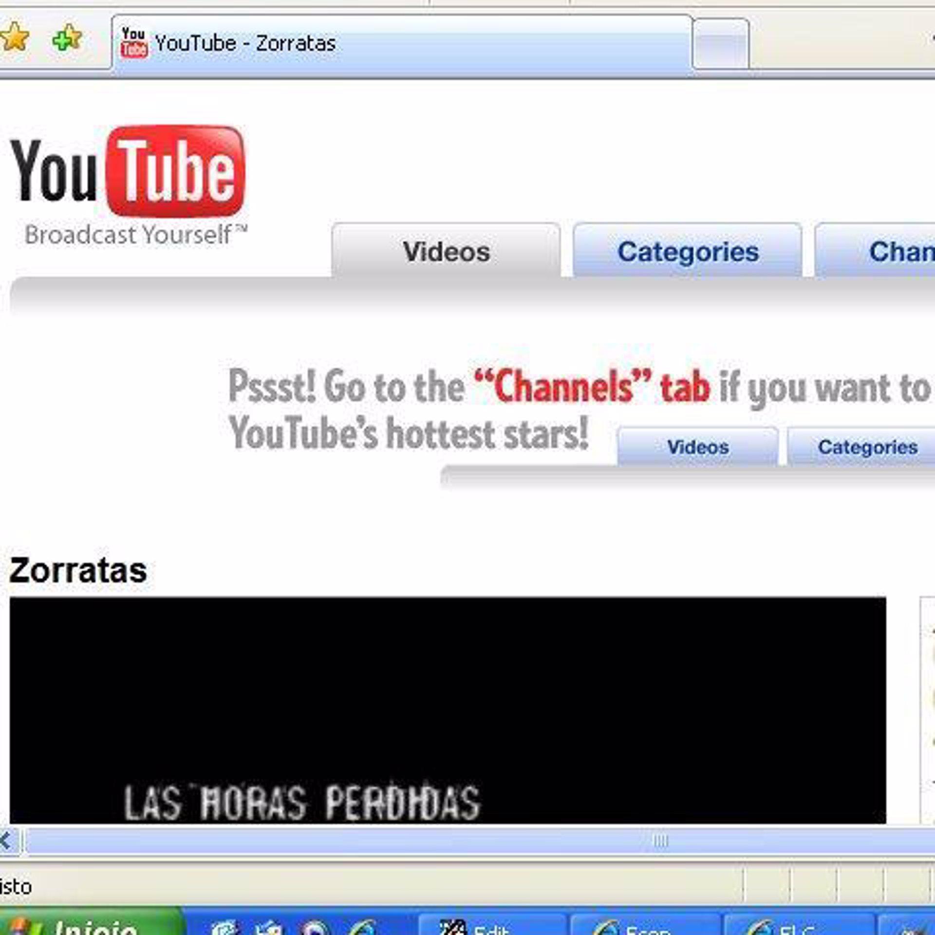 youtube e broadcast yourself
