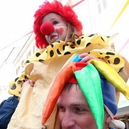 Los Carnavales comienzan hoy con la tradicional fiesta de la Tercera Edad en el Centro de Mayores