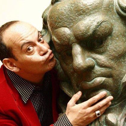 Corbacho volverá a conducir la Gala de entrega de los Goya, en la que parten como favoritas 'El Orfanato' y '13 rosas'