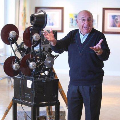 """""""Mi retirada no ha podido ser mejor"""", afirma el Goya de Honor de la Academia Alfredo Landa"""