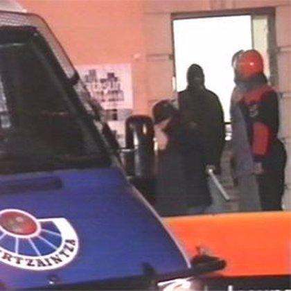 Detenido en Bilbao por amenazar de muerte a su ex compañera y agredir a su actual compañero