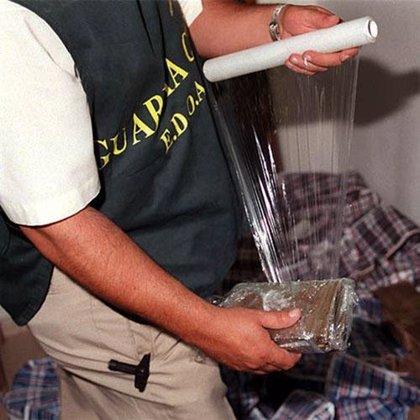 La Guardia Civil desmantela una red internacional dedicada al tráfico de drogas tras la detención de 18 personas