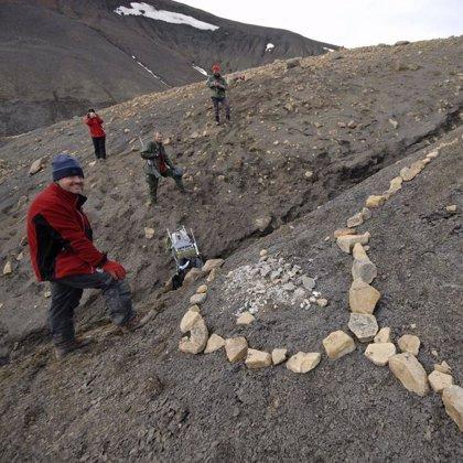 Descubren el fósil de un monstruo marino de 15 metros de longitud