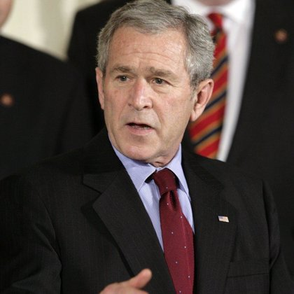 La Cámara de Representantes desafía a Bush con un proyecto de ley sobre espionaje electrónico