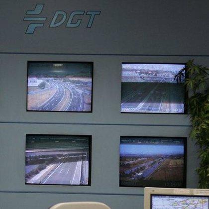 La DGT prevé 15,6 millones de desplazamientos