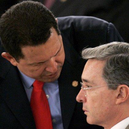 Uribe y Chávez consolidan el restablecimiento de las relaciones bilaterales