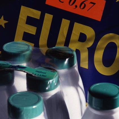 El IPC de la eurozona se dispara al 3,3% en febrero