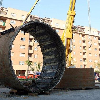 Metro de Sevilla inicia la excavación del último túnel de la Línea 1 en San Bernardo