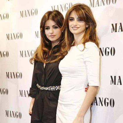 Penélope y Mónica Cruz repiten como diseñadoras