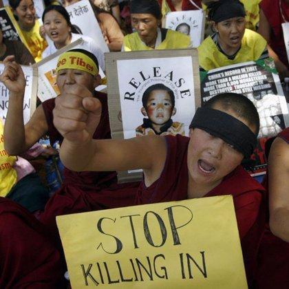 La Casa del Tibet de Barcelona se concentrará hoy en solidaridad con el pueblo tibetano