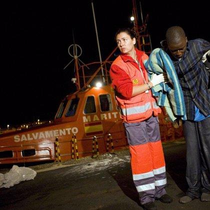 Fiscalía investiga a tres guardias civiles por la muerte de un inmigrante