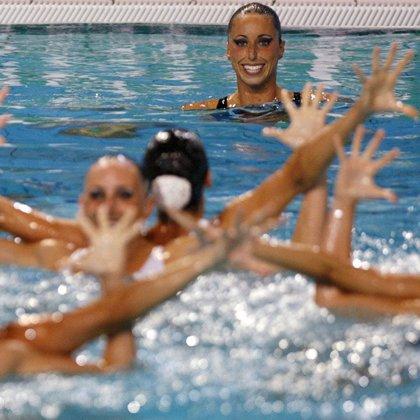 España logra su cuarto oro en natación