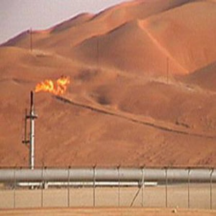 El petróleo baja casi 5 dólares en Nueva York