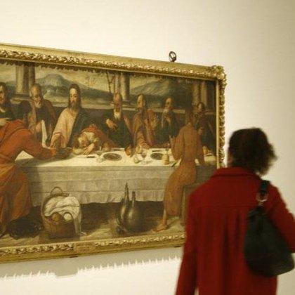 CaixaForum exhibe por primera vez en España obras maestras de la Galería de los Uffizi, algunas nunca antes expuestas