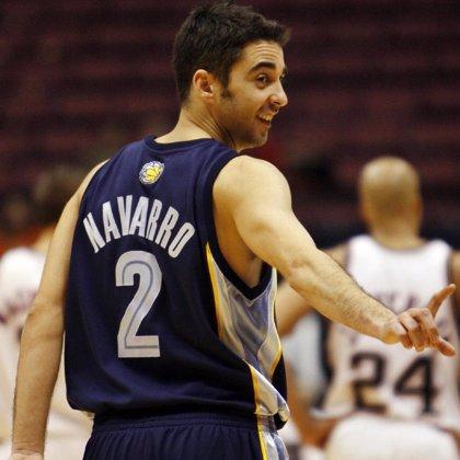 Navarro se luce en el Madison colaborando en la victoria de Memphis