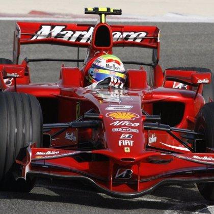 """Massa (Ferrari): """"Estoy feliz, pero nos enfrentaremos a una carrera muy dura"""""""