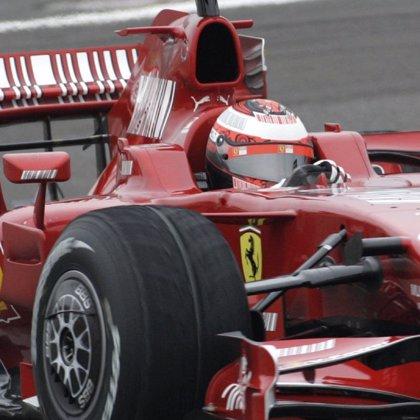 """Raikkonen (Ferrari): """"La segunda plaza no es un mal resultado"""""""