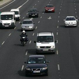 Asciende a 49 el número de fallecidos en las carreteras desde el inicio de la Semana Santa