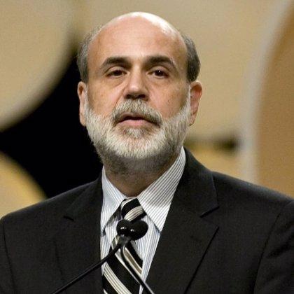 Bernanke reconoce que la economía norteamericana podría contraerse en el primer semestre del año