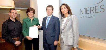 RSC.- La sociedad INTERES Invest in Spain obtiene el Certificado de Empresa Familiarmente Responsable (EFR)