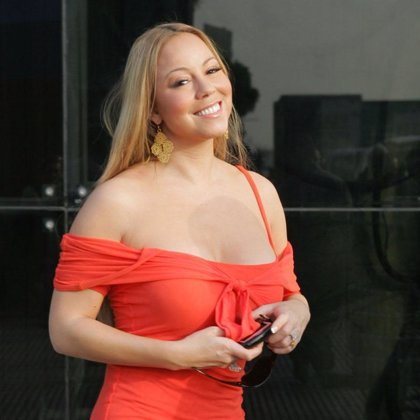 """Mariah Carey publica 'E=MC2', su álbum más """"honesto"""""""