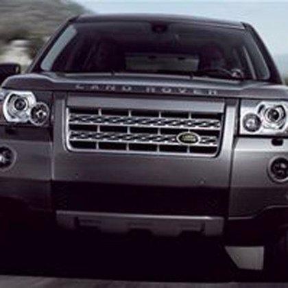 Land Rover alcanza una producción de 100.000 unidades del Freelander 2